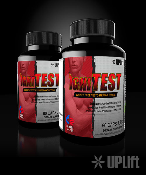 IGNITEST (TWIN PACK)