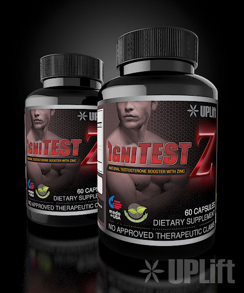 IGNITEST-Z (TWIN PACK)