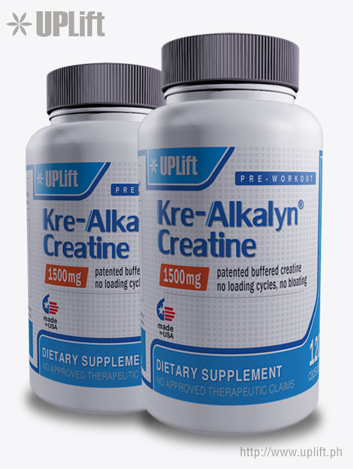 KRE-ALKALYN CREATINE (TWIN PACK)