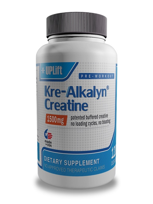 KRE-ALKALYN CREATINE 1500