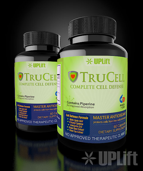 TRUCELL (TWIN PACK)