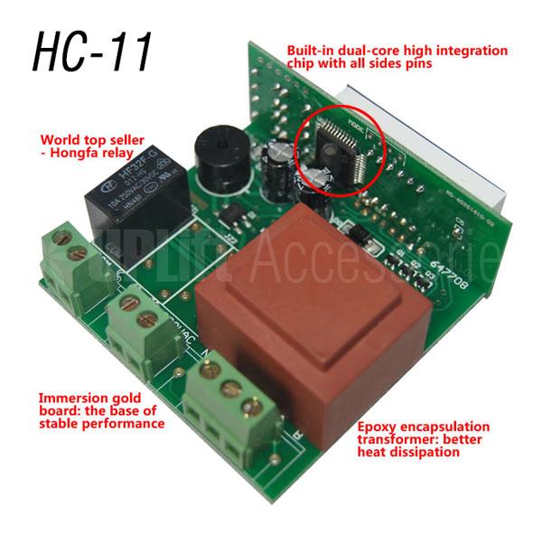 humidity controller machine