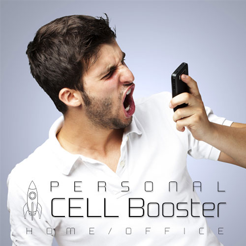 Cell Booster for Home / Office