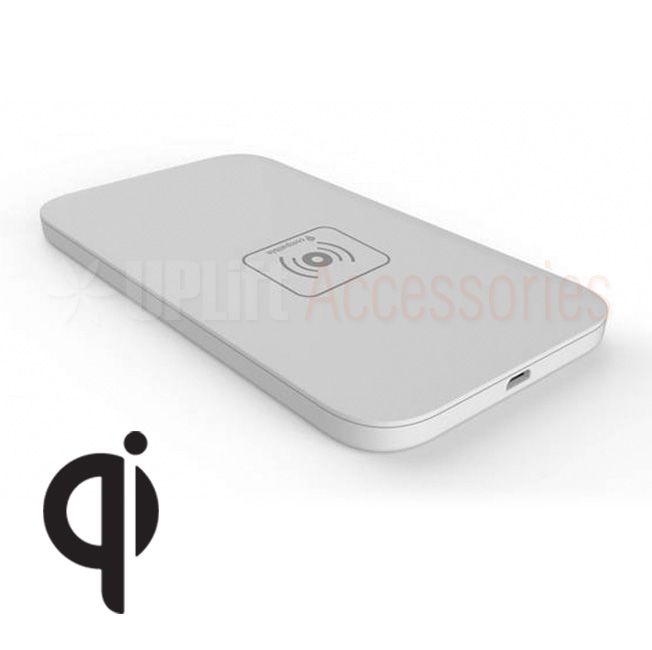 Qi Wireless Cellphone Charger