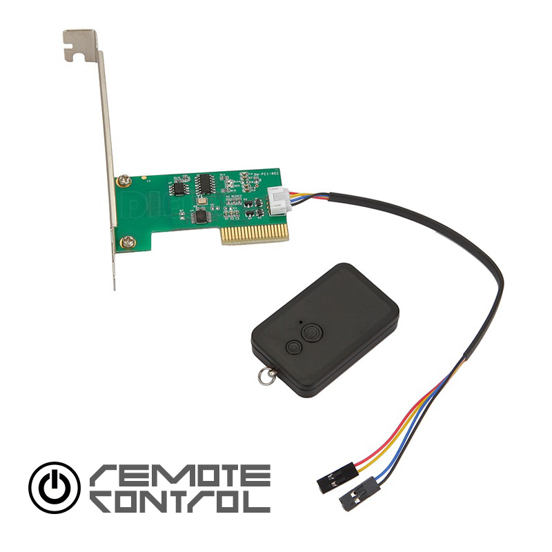 PC Remote Control (PCI)