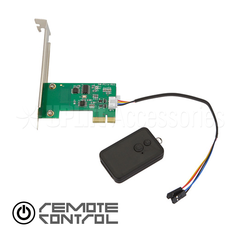 PC Remote Control (PCI-E)