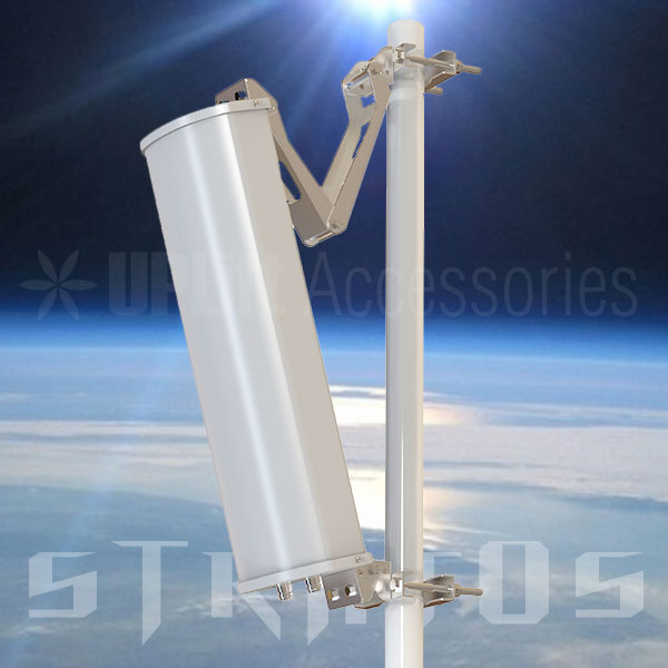 Stratos Wifi MIMO Sector Antenna