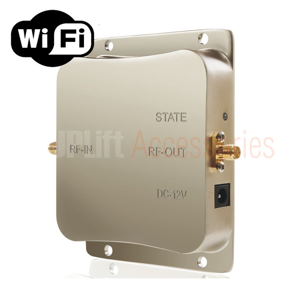 Wifi Booster 2.4Ghz (5W)