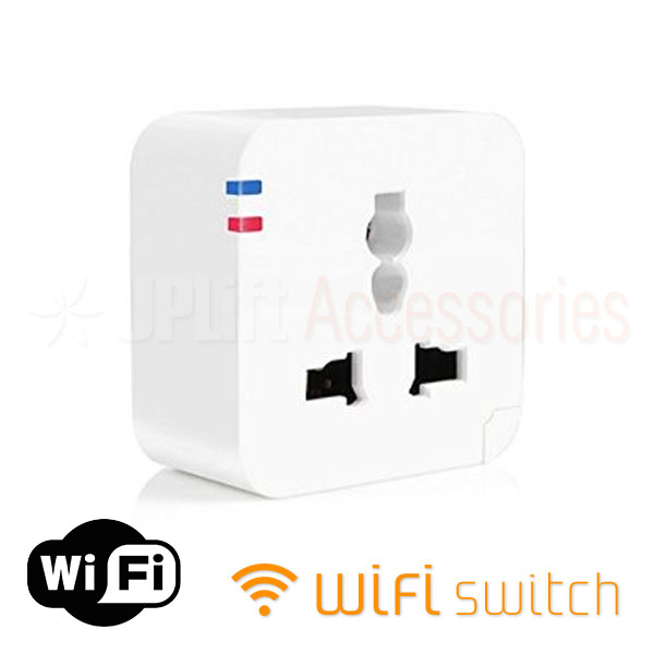 Wifi Smart Switch